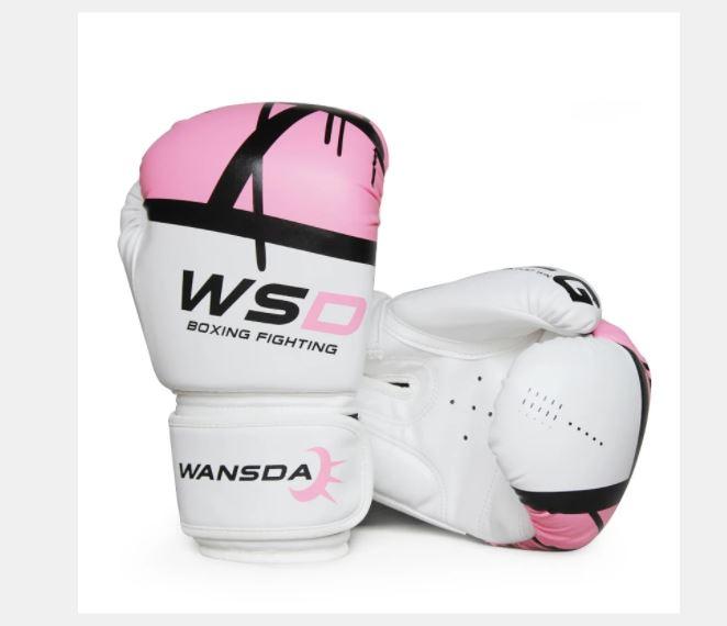 gants de boxe wansda jeux concours